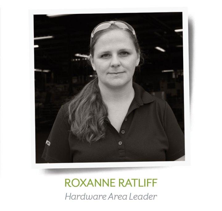 Roxanne-Ratliff