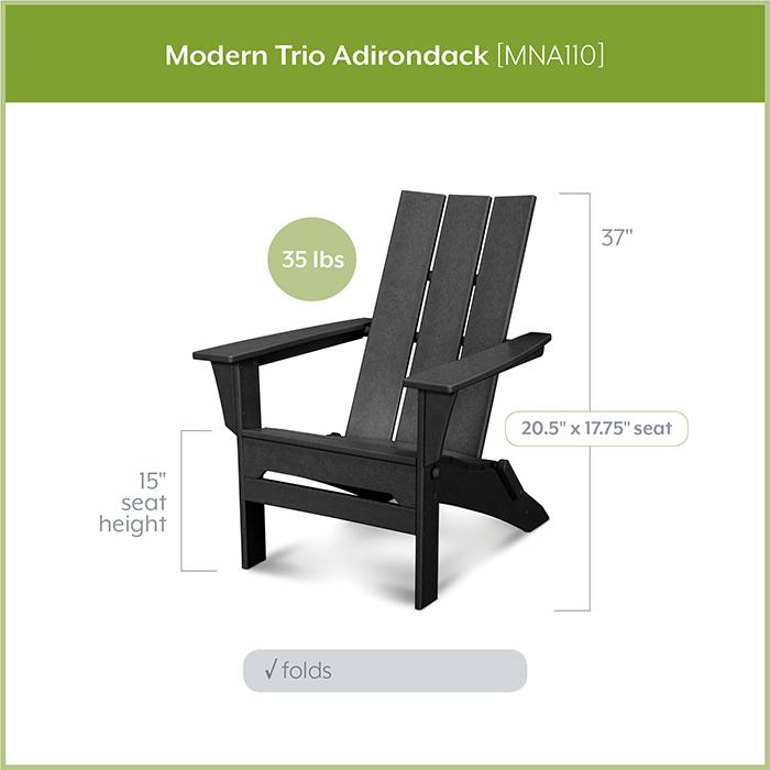 Features-Modern-Trio-Adirondack-MNA110-POLYWOOD