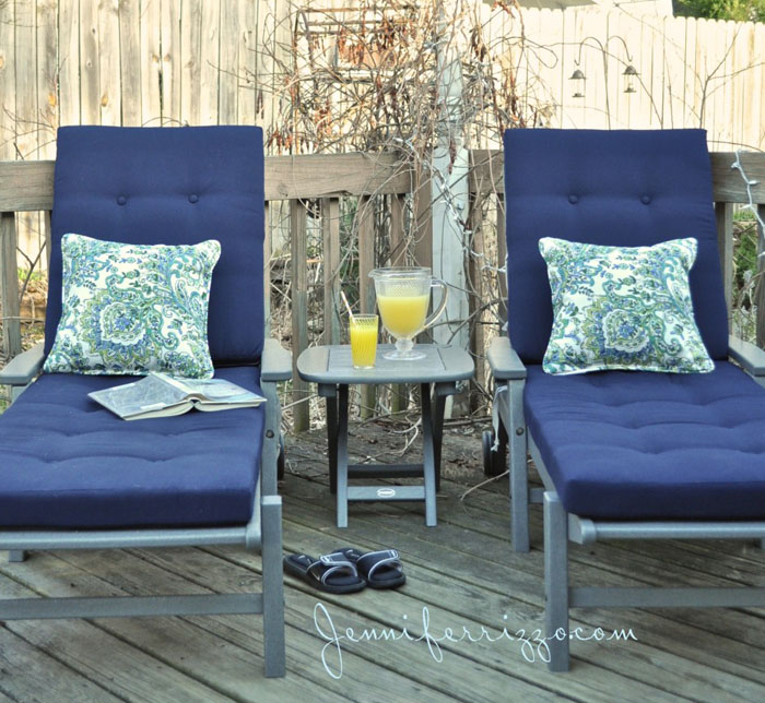 POLYWOOD-Chaise-Lounges