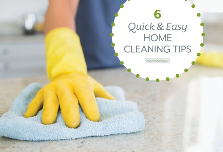polywood-home-cleaning-tips
