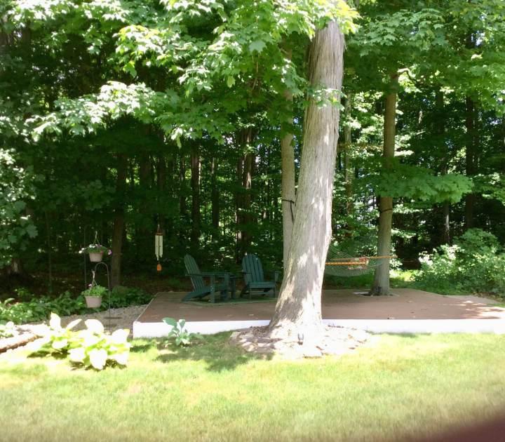 Vineyard 3-Piece Adirondack Set