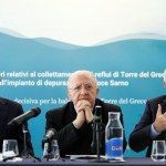 GORI, Al via i lavori per il collettamento dei reflui all'impianto di depurazione di Foce Sarno