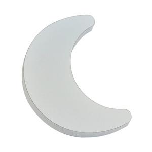 es pomo tirador luna mueble bebe infantil madera lista para pintar en moon knob for baby drawer pull kids furniture handle ready to
