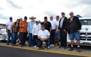 Cal Rods Car Club