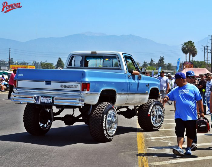 1980 Chevy K10 Truck