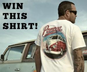 2018 Pomona Swap Meet Event T-Shirt