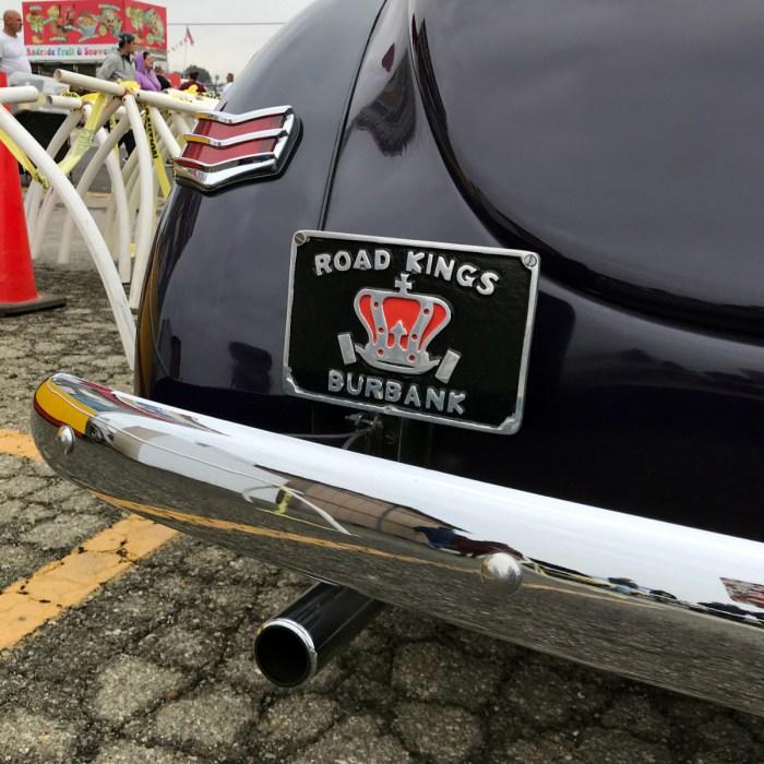 Road Kings of Burbank Car Club