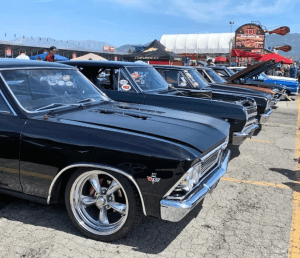 list of all american 60s mopar muscle cars for sale including amx 700r4 overdrive transmission