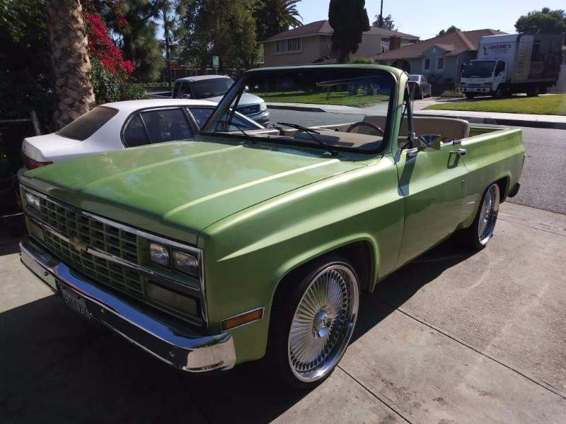 Pick Up Pomona Classifieds