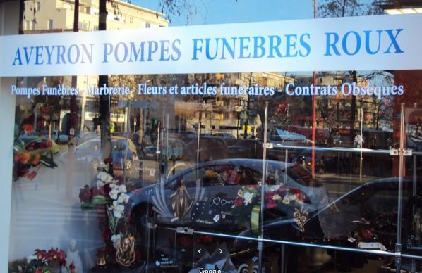 Pompes funèbres Spinelli