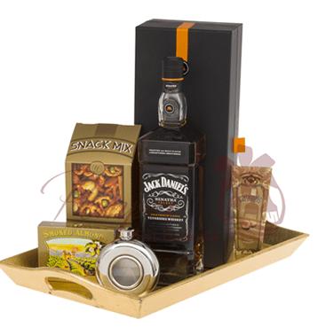 Liquor Basket Delivery Manhattan