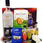 Kings County Vodka Gift Basket