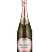 Perrier-Jouet Blason Rose Champagne