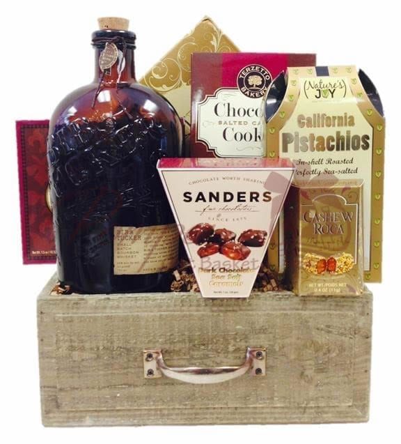 Angels Envy Bourbon Gifts