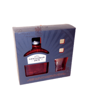Gentleman Jack Gifts Delivery