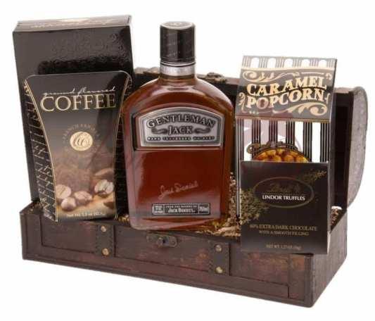Gentleman Jack Gifts Delivery