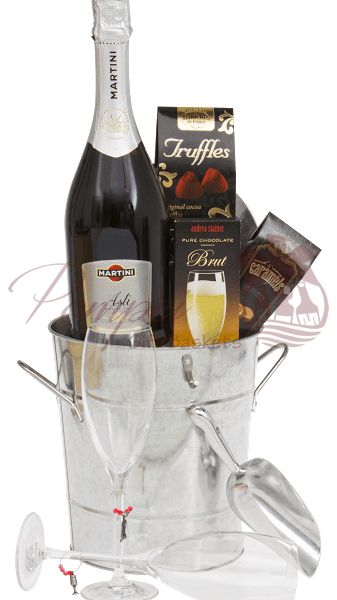 Martini and Rossi Asti Spumante Gifts