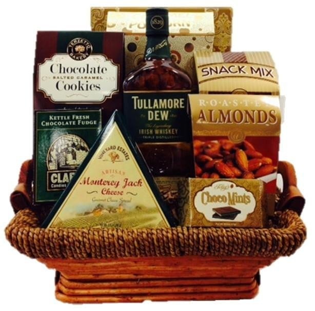 Tullamore Dew Irish Whiskey Gifts