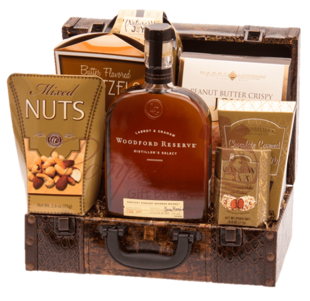 Woodford Reserve Gift Sets NY