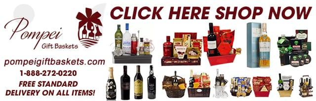 Luxury Gift Baskets NYC , NYC Luxury Gift Baskets