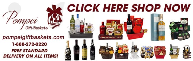 Liquor Gift Baskets Pittsburgh