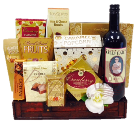 Chocolate And Wine Gift Baskets Atlanta