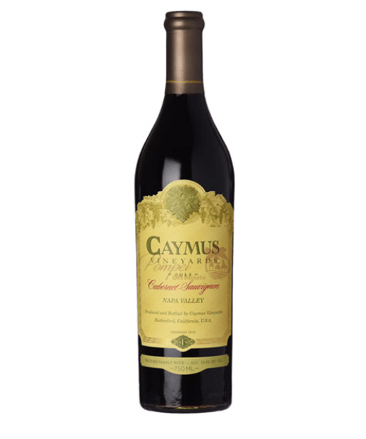 Send Caymus Wine