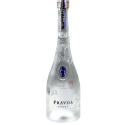 Pravda Original Vodka