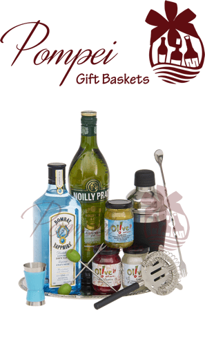 Hendricks Gift Basket