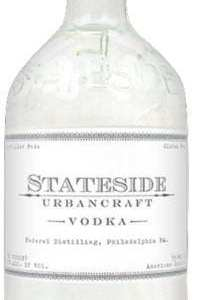 Stateside Urbancraft Vodka, Stateside Vodka, Stateside Vodka for delivery, where to order Stateside Vodka, Pennsylvania Vodka