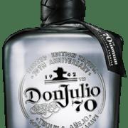 Don Julio Anejo 70th Anniversary Edition Tequila