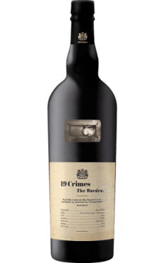 19 Crimes The Warden, 19 Crimes Red Blend, 19 Crimes The Warden Red, Where to buy 19 crimes wine online, 19 crimes interactive wine, 19 crimes wine ordered online delivered, Order 19 Crimes The Warden online