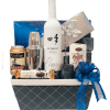 Something Blue Mezcal Gift Basket