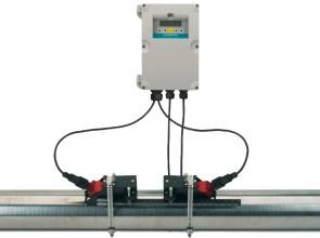Geoptimaliseerde flowmeter