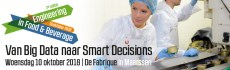 Van Big Data naar Smart Decisions