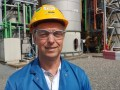 Marc De Kerf van BASF wint European Maintenance Manager Award