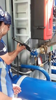 Nog sneller en nauwkeuriger hydrauliekbuizen vervangen en aanpassen