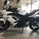 New Ninja 650 For Sale Pompton Sport Center Pompton Plains Nj