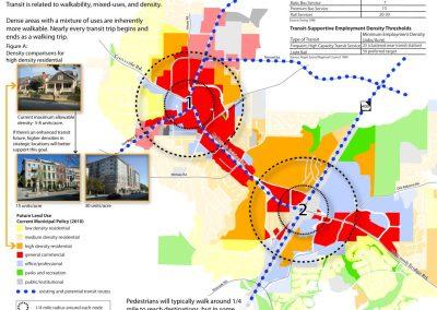 ARC North Fulton Comprehensive Transportation Plan - Fulton County, GA