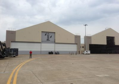 Aircraft Maintenance Hangars Repair - Pittsburgh, PA