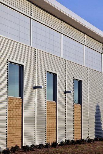 Barrow Academic Building 16