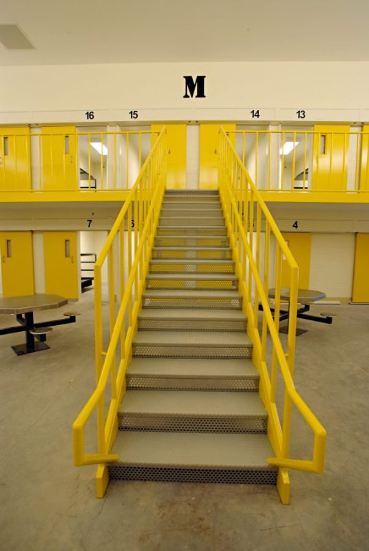 Bartow County Jail Expansion 7