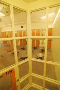 Bartow County Jail Expansion 8