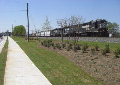 Buford Highway Streetscapes - Gwinnett County, GA