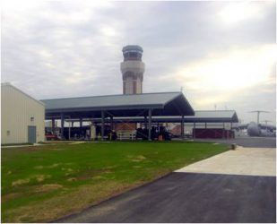 C-5 POL Fuel Storage Complex & Hydrant Fueling Systems - West Virginia Air National Guard, Martinsburg, WV