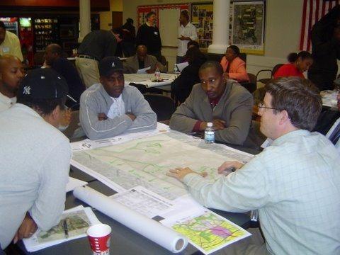 Candler Road Flat Shoals Parkway Livable Centers Initiative DeKalb County Georgia 3