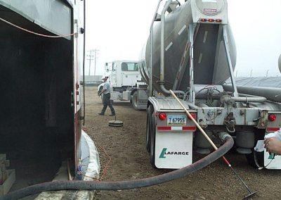 DFSP Fuel System Upgrades - Grand Forks, ND