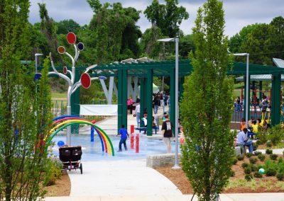 DH Stanton Park - Atlanta Beltline Park, GA
