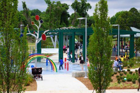 DH Stanton Park Atlanta Beltline Park 6
