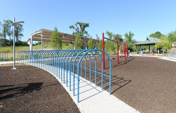 DH Stanton Park Atlanta Beltline Park 9